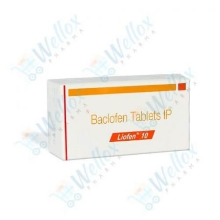 Buy Liofen 10 Mg