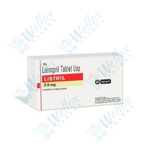 listril-2.5-mg