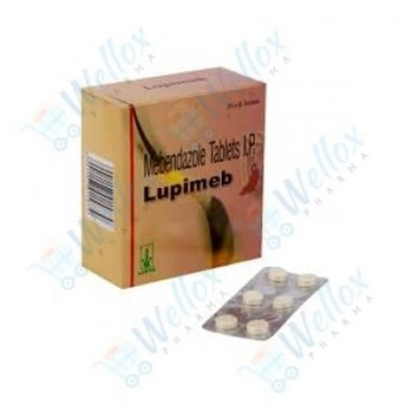 Buy Lupimeb 100 Mg