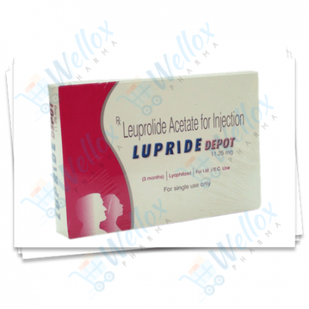 Buy Lupride Depot 11.25 MgI njection