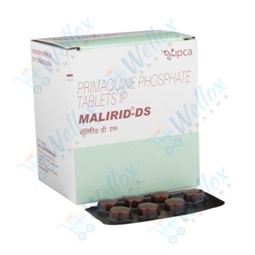 Buy Malirid DS 15 Mg