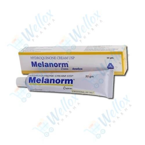 Buy Melanorm Cream