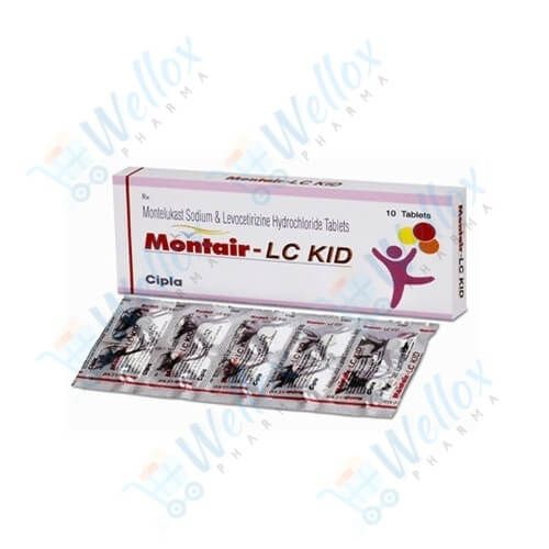 Montair LC Kid