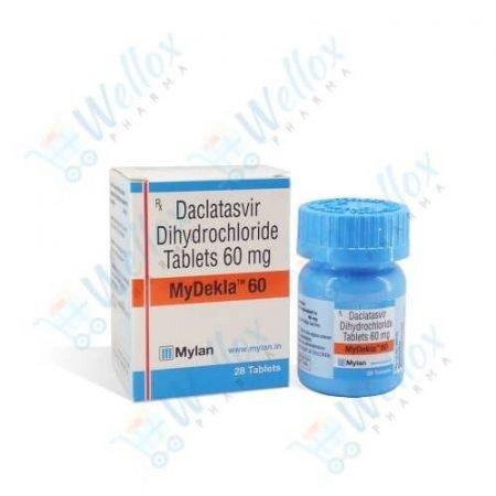 Buy Mydekla 60 Mg