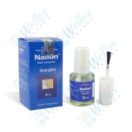 Buy Nailon Nail Lacquer
