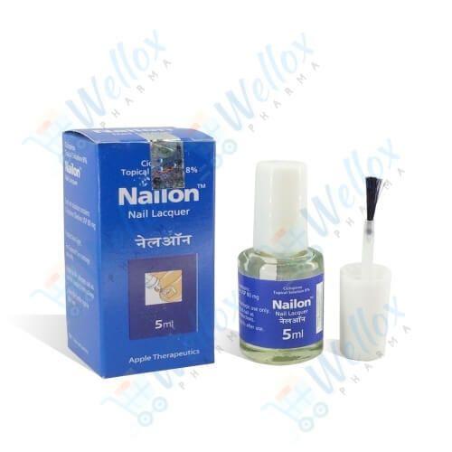 Buy Nailon Nail Lacquer