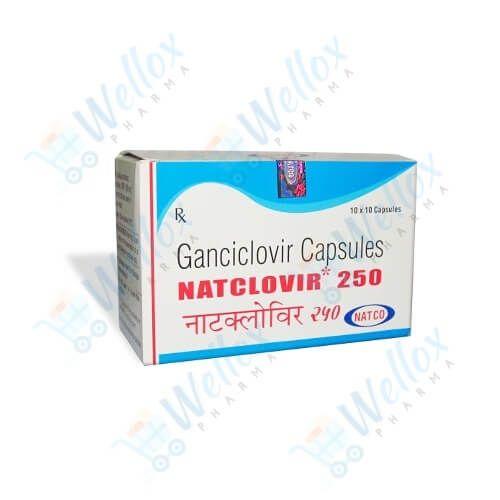 Buy Natclovir 250 Mg