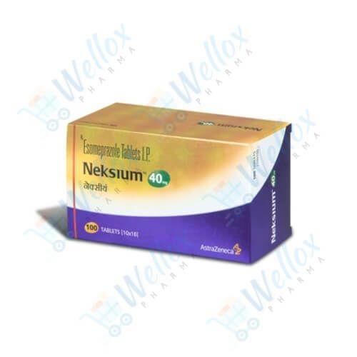 Buy Neksium 40 Mg