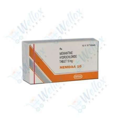 Buy Nemdaa 10 Mg