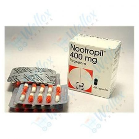 Buy Nootropil 400 Mg