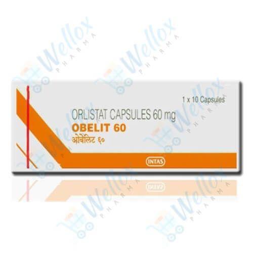 Buy Obelit 60 Mg