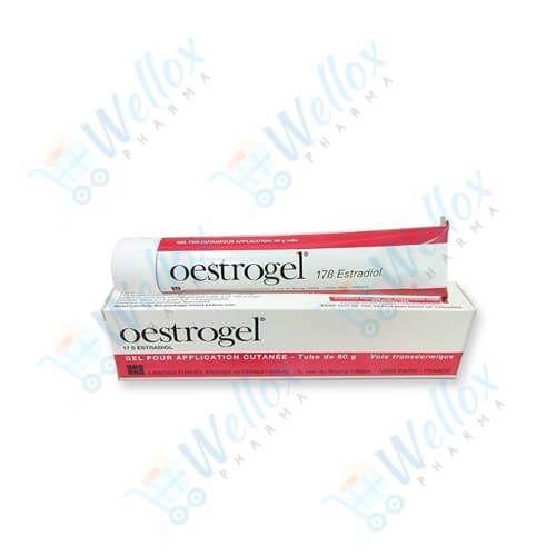 Buy Oestrogel