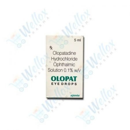 Olopat Eye Drop