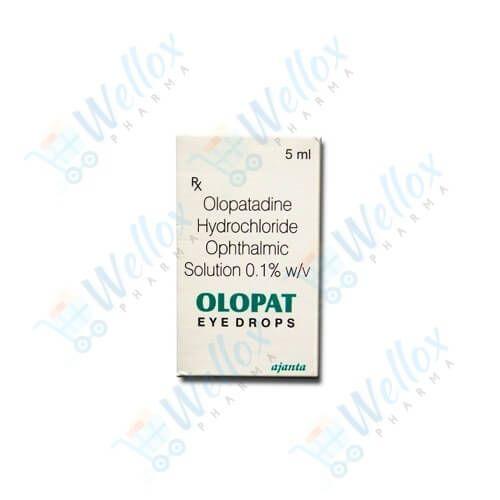 Olopat Eye Drop