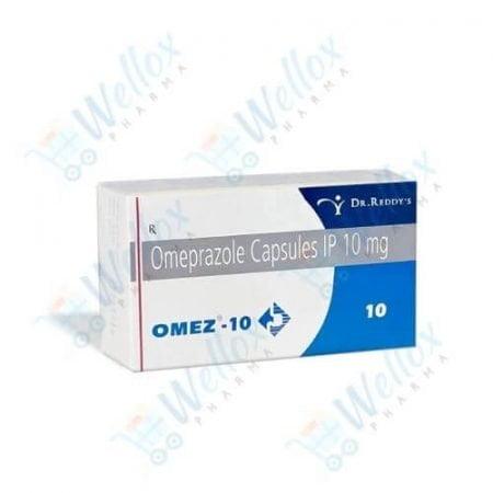 Buy Omez 10 Mg