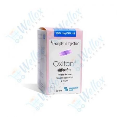 Buy Oxitan 100 Mg Infusion