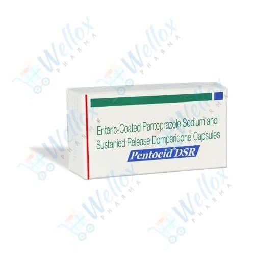 Buy Pantocid DSR