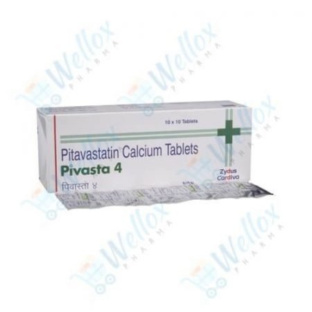 Buy Pivasta 4 Mg
