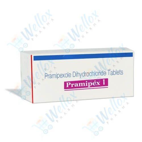 Buy Pramipex 1 Mg