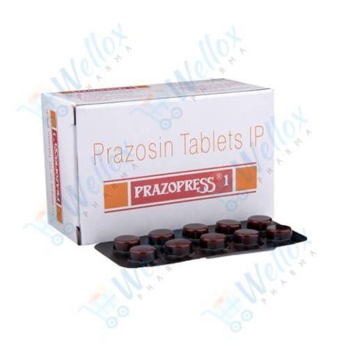 prazopress-1-mg