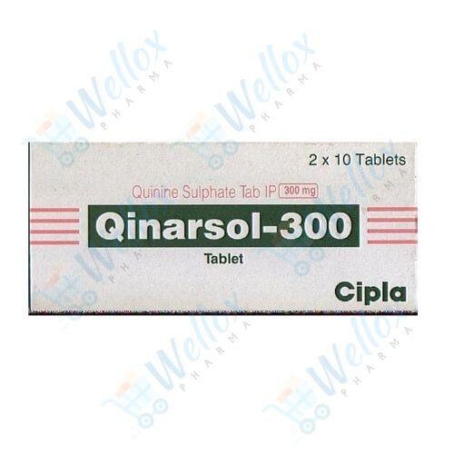 Buy Qinarsol 300 Mg