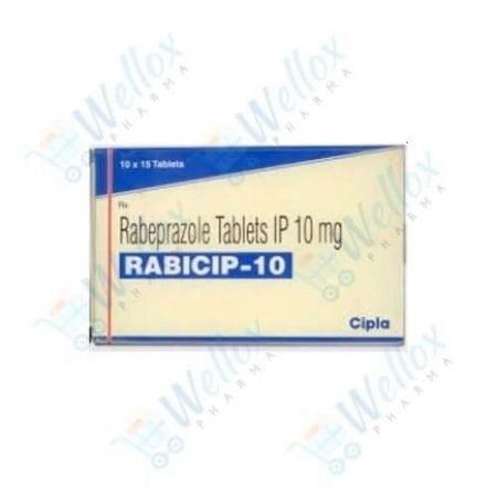 Buy Rabicip 10 Mg