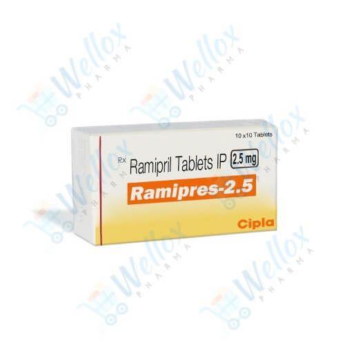 ramipres-2.5-mg