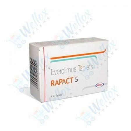Buy Rapact 5 Mg