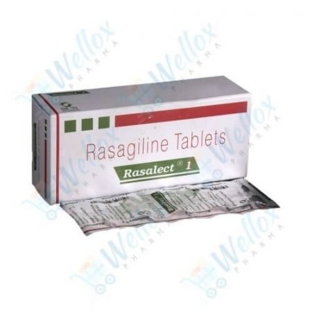 Buy Rasalect 1 Mg