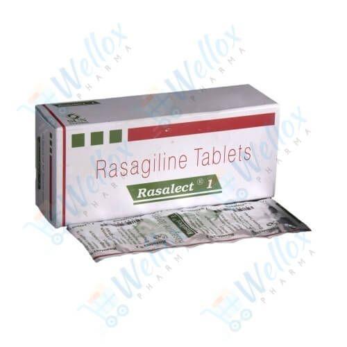 Buy Rasalect 1 Mg