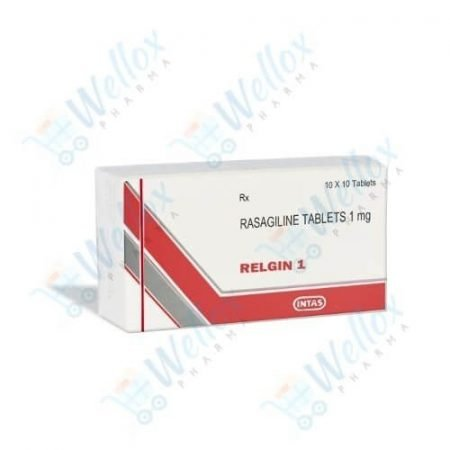 Buy Relgin 1 Mg