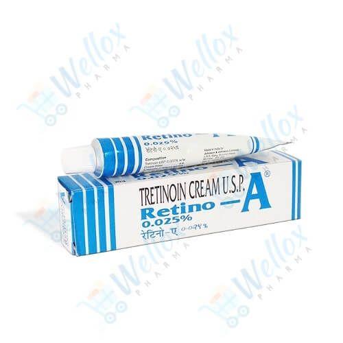 Retino-a-0.025-Cream