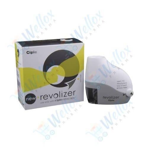 Buy Revolizer Device
