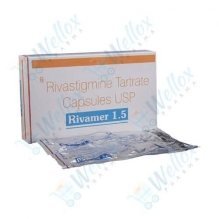 Buy Rivamer 1.5 Mg