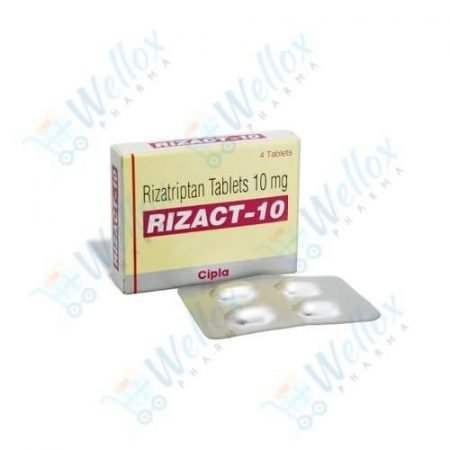 Buy Rizact 10 Mg