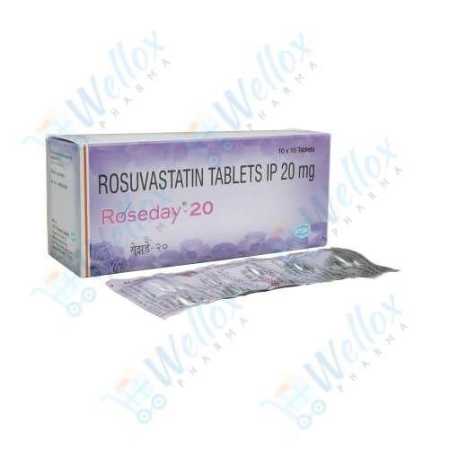 Roseday-20-Mg