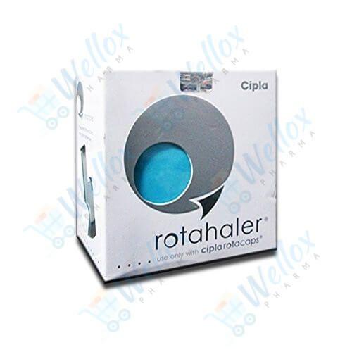 Buy Rotahaler Inhalation Device