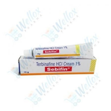 Buy Sebifin Cream