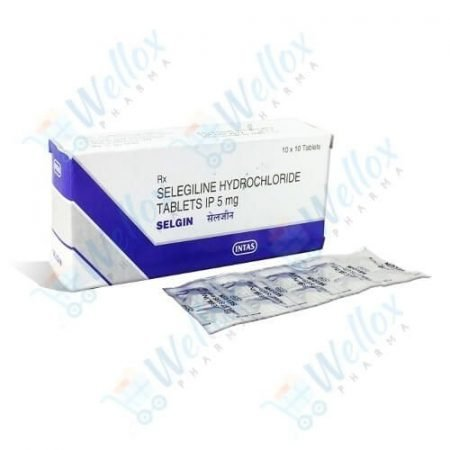 Buy Selgin 5 Mg