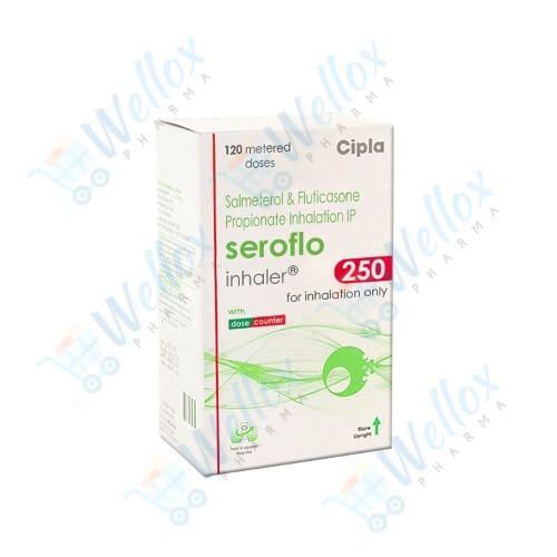 Buy Seroflo 250 Multihaler