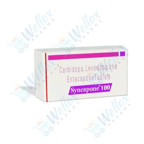 Buy Syncapone 100 Mg