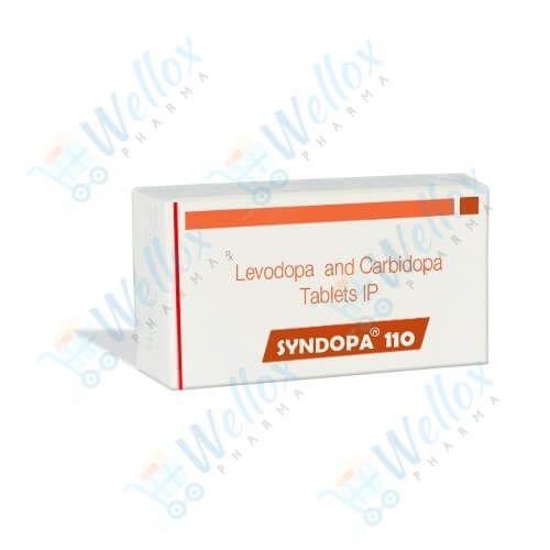 Buy Syndopa 110 Mg