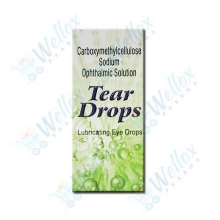 Tear Eye Drop