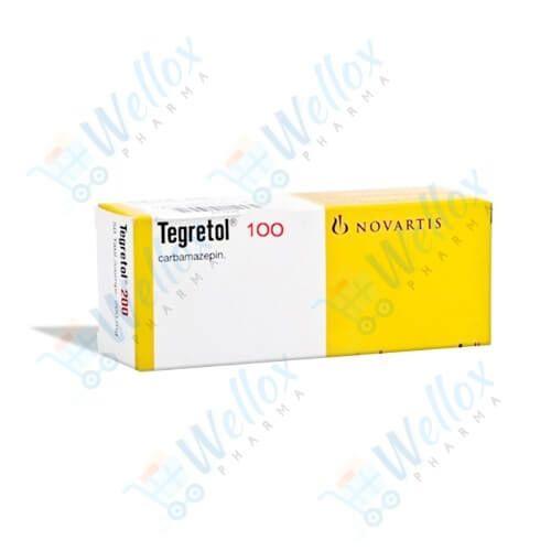 Buy Tegrital 100 Mg
