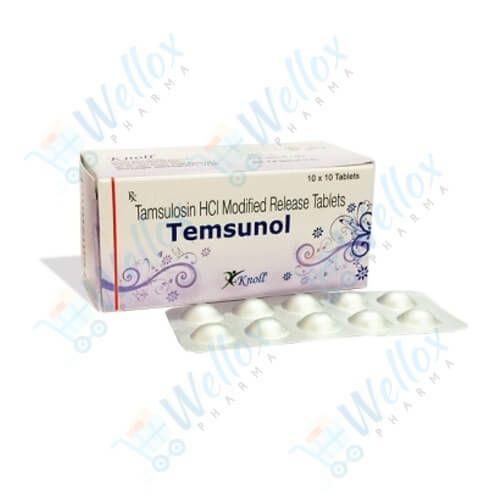 Buy Temsunol Capsule