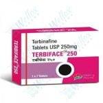 Buy Terbiface 250 Mg