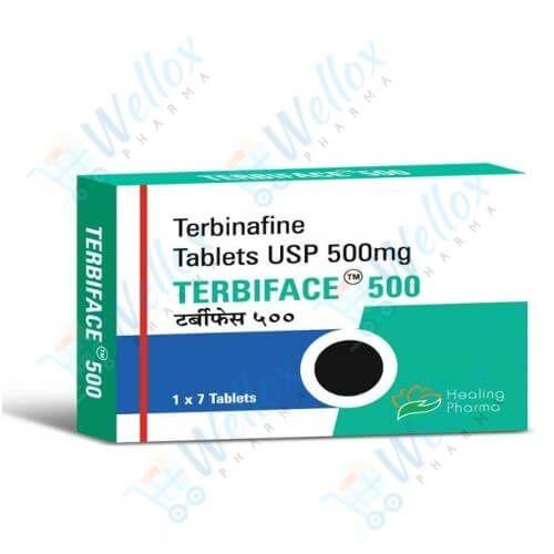 Buy Terbiface 500 Mg