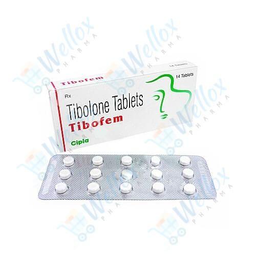 Buy Tibofem 2.5 Mg