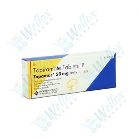 Buy Topamac 50 Mg