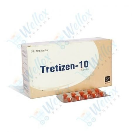 Buy Tretizen 10 Mg